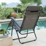 Caravan Sports Infinity Zero Gravity Chairs by the pool-w500-h500