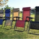 Caravan Sports Infinity Zero Gravity Chairs in nature-w500-h500